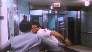 Backdraft Trailer 1991