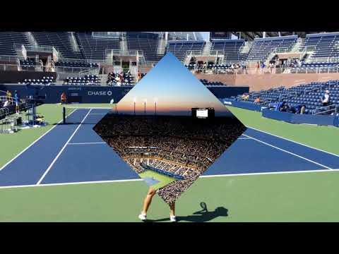 US Open Tennis 2017 Schedule: Women, Men's Finals TV, Live-Stream Coverage