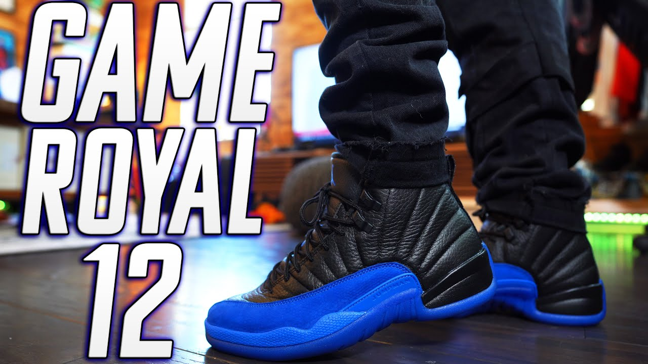 game royal 12