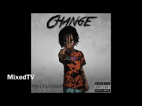 (CLEAN) YBN Nahmir - Change