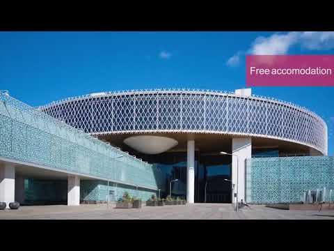 [Travel Video] - Astana, Kazakhstan
