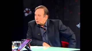 Tulio Loza en No Culpes a la Noche 1 (09/11/2012)