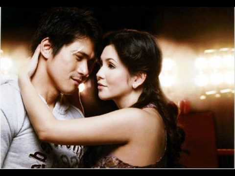 regine velasquez and robin padilla relationship