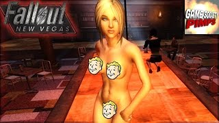 You Fallout new vegas naked girl having sex can