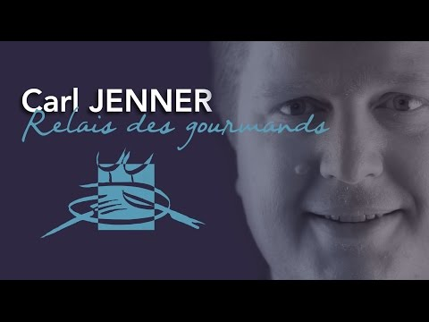 Bonnes Tables du Lot – Carl JENNER – Le Relais des gourmands