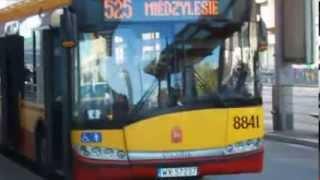 �������� ���� Общественный транспорт Польши ������