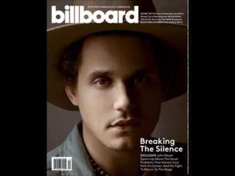Dear Marie - John Mayer's new song (lyrics and download in description)