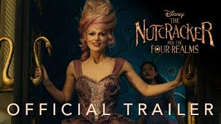 Disney's The Nutcracker and the Four Realms - Teaser Trailer thumbnail