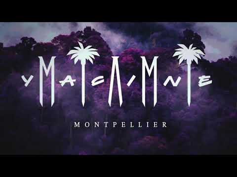 Miami Yacine-Montpellier (Official Video)