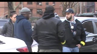 23Pct. NYPD Anti-Crime Unit Continue to Attack Black Motorist With Unconstitutional Stops/Searches