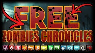 WIN ZOMBIE CHRONICLES FOR FREE, WIN A FREE COPY OF ZOMBIE CHRONICLES, XBOX ONE AND PC STEAM DOWNLOAD