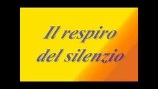 Il Respiro Del Silenzio Tazenda feat  Kekko Silvestre con Sottotitoli (Lyrics)