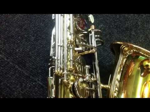 Family Music Centers Video Series: Saxophone Danger Zones with Anson Ko