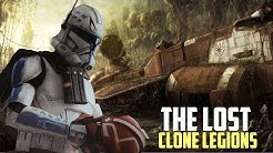 10 Clone Trooper Units That Were Completely Destroyed