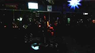Xandra Joplin - Mercedes Benz (Janis Joplin)
