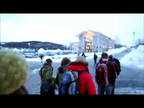 Study At The World´s Northernmost University