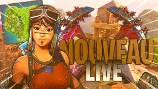 """Live Échange Sauver Le Monde FORTNITE"""""""