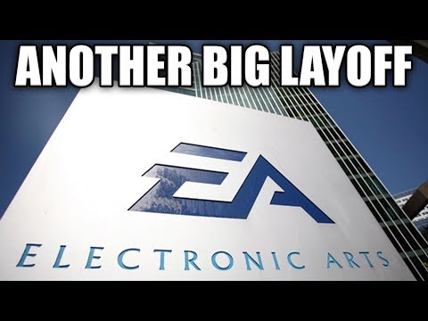 EA Japan And Russia Are Completely Shutdown