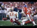 Doug Williams & Joe Gibbs: Quarterbacking History