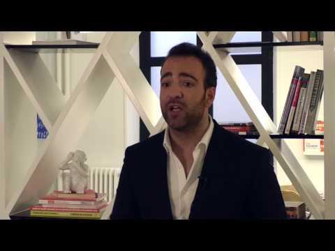 Francisco J. López Navarrete on the ELLE International Fashion and Luxury Management Program