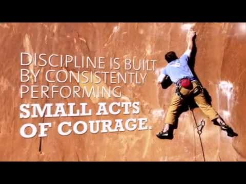 An inspiration film to instantly inspire you.