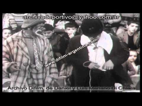 DiFilm  Programa El Club de Hijitus 1972