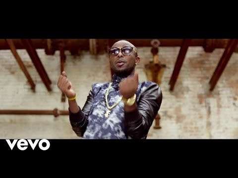 Teddy-A - African Baby (Official Video) ft. Eddy Kenzo