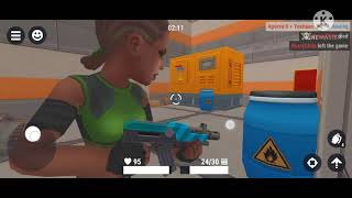 Hide Online Game   funny   First video on YouTube
