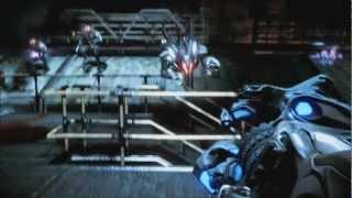 Трейлер Crysis 3 (RUS SUB)