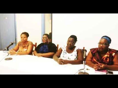 Montserrat Union of Teachers Press Conference 2017