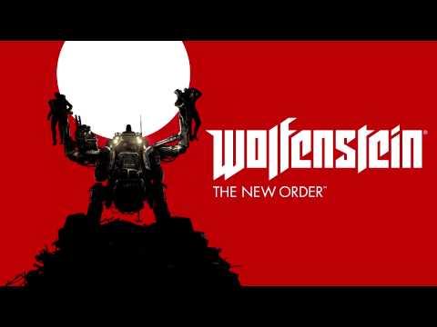 Wolfenstein The New Order Main Menu Theme