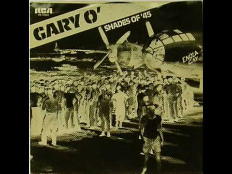 Gary O' - Shades of '45 (Album Version)