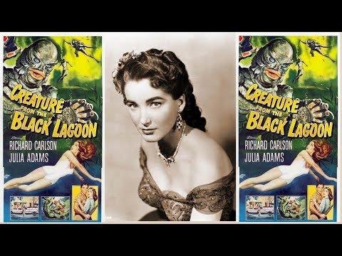 Julie Adams - Top 22 Highest Rated Movies