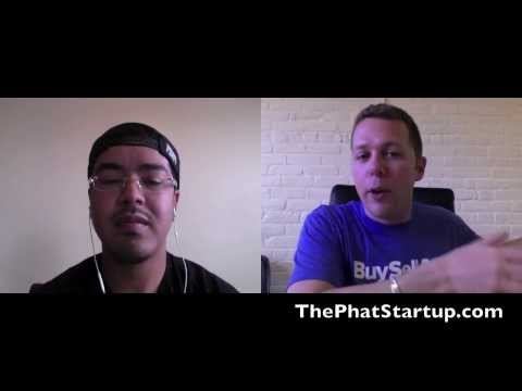 How to bootstrap your idea while working a 9-5 with Todd Garland