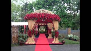 Mandap Decoration For Marriage