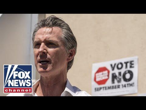 Harmeet Dhillon, Richard Fowler preview California recall election