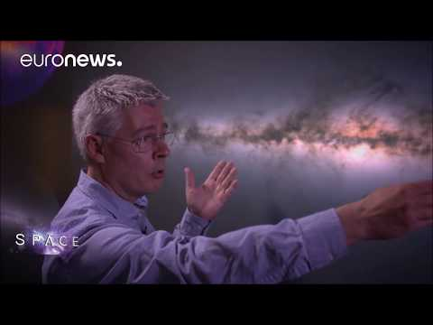 GAIA'S REVOLUTION IN ASTRONOMY (mirror from European Space Agency, ESA channel)