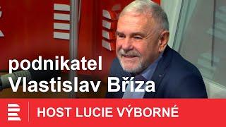 Vlastislav Bříza: Ten, kdo nemá ve vedení firmy ženu, dělá obrovskou chybu