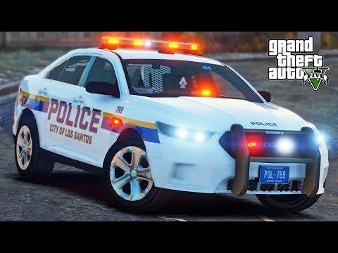 GTA 5 LSPDFR #347 - Spontaneous Combustion thumbnail