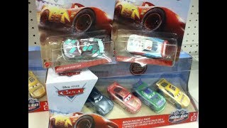 The In-Store Hunt for 2018 Cars-#16-Beach Racers!
