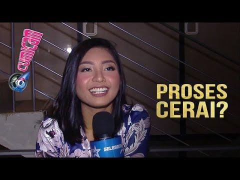Nicky Tirta dan Istri Tengah dalam Proses Bercerai?- Cumicam 18 April 2018