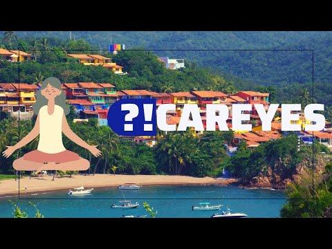 COSTA CAREYES - EL PARAISO SOBRE LA TIERRA | DCHIC TV TRAVEL