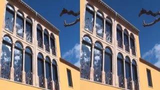 Can Bonastre Wine Resort - Barcelona en 3D