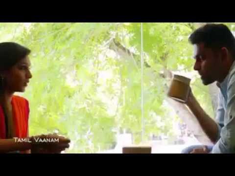 Anbulla Kadhali   cute love story - Tamil short flim