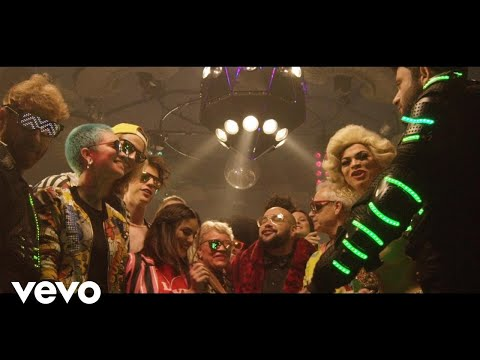 Make U Sweat Jetlag  - Não Quero Dinheiro Só Quero Amar ft Tiago Abravanel