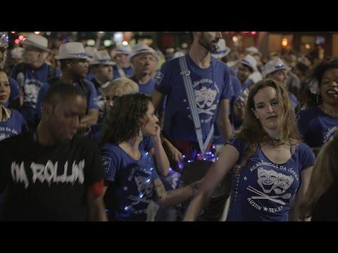 SXSW 2015 Festival 6th Street - Austin Texas