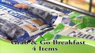 WMS Grab & Go Breakfast Promo Thumbnail