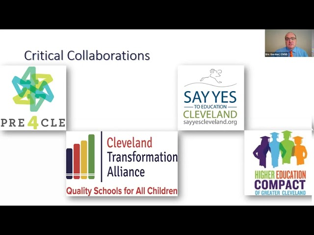 WATCH: Cleveland Foundation Hosts Issue 68 Community Conversation