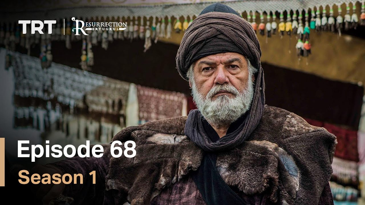 Resurrection Ertugrul Season 1 Episode 68 (English Subtitles)