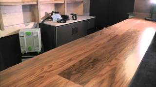 Jordan Fine Woodworking